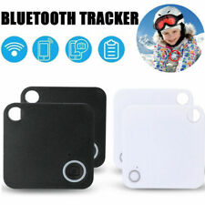 Anti-lost Bluetooth Tracker-Mate Replaceable Tracker GPS Pet Key Finder Key Ring