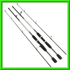 Carbon Spinning Fishing Rod M Power Hand Fishing Tackle Lure Rod Lure