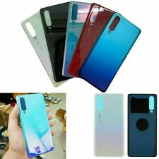 For Huawei P30 Pro Glass Battery Back Cover Housing Rear Case W/Adhesive New  US