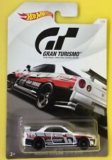2018 Hot Wheels Gran Turismo Your Choice