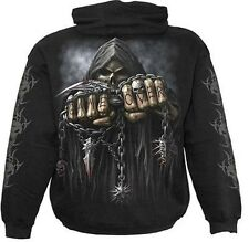 Spiral Game Over Hoodie Sweat Shirt Jacke S - XXL #3221 005