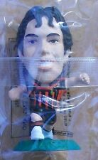 Microstars AC MILAN (HOME) KAKA Choice of GREEN, RED, BLUE, WHITE or SILVER BASE