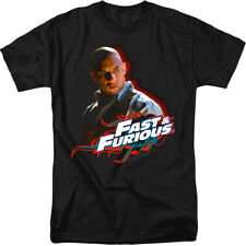 Fast And Furious Toretto Licensed Adult T Shirt