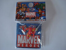Marvel HULK, IRONMAN, CAPTAIN AMERICA, (The Avengers) SPIDERMAN Shoe lace charm