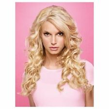 "22"" Relaxed Curl Hair Extension by Jessica Simpson"