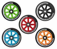 100mm Scooter Wheels for Madd MGP Grit Razor Slamm JD Bug Crisp 88A PU Rubber