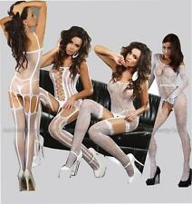 """Bridal Wedding Collection Bodystockings by  """"Livia Corsetti""""  Ladies Lingerie"""