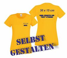 Lady Tops bedrucken,    Top  bedrucken lassen. Damen T-shirts bedrucken