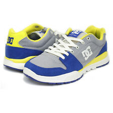 DC ROB DYRDEK ALIAS LITE MENS SHOES BLUE / GREY £64.99