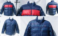 NIKE 550 FILL DUCK DOWN MEN'S REVERSIBLE JACKET PADDED WINTER COAT RRP £130 BNWT