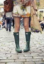 Rockfish Original Tall Wellingtons Boots Handmade Wellies Full Range of Colours