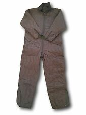 German Tank Thermal Suit Liners, Thermal Overall Liners