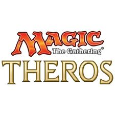 MAGIC THE GATHERING - THEROS - ARTIFACT / LAND CARDS - COMMON SINGLES - NEW