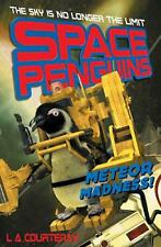 Meteor Madness! by Lucy Courtenay Paperback Book