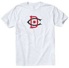 DC MENS ROB 'RD' DYRDEK 'RIPPER SS' T-SHIRT WHITE