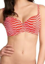New Freya Swim St Louis Sweetheart Padded Bikini Top 3498 Lipstick VARIOUS SIZES