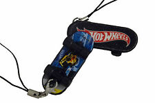 HOT WHEELS Finger Skateboard Danglers/Charms Party Bag Toys FULLY WORKABLE!!
