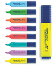 STAEDTLER TEXTSURFER CLASSIC - 8 Colours to Choose