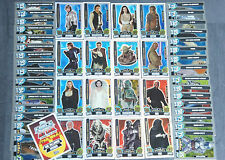 Force Attax Movie Serie 3 Force Meister & Star-Karten aussuchen Topps Star Wars