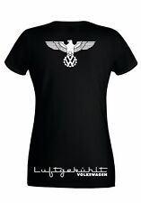 VW VOLKSWAGEN CAMPER EAGLE WINGS GRAPHIC SKINNY QUALITY T SHIRT WITH 3 DESIGNS