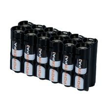 PowerPax Batterietransportbox AA 12pack