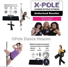 ✩ The Full X-Pole® New 2016 Version Available Here - We are Official Stockists ✩