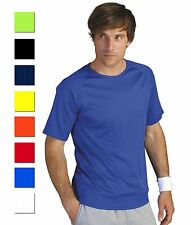 SOLs Sporty Mens T-Shirt XXS - 3XL Breathable Short Sleeve Top Running Fitness