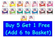 FIMO KIDS MODELLING CLAY OVEN HARDENING *BUY 5 - GET ONE FREE!*