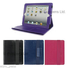 Filofax Flex Smooth iPad A5 Organiser Cover Case- All Colours Available