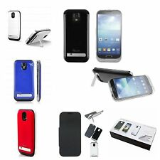 Samsung Galaxy S4 External Power Pack Backup Battery Charger Case Juice Cover