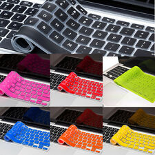 "Apple MacBook Keyboard Skin Protector For MacBook Air Pro 13"" 15"" Keypad Cover"
