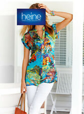 Druck-Bluse, B.C. Best Connections by heine. Bunt. NEU!!! SALE%%%