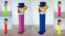 PEZ - PETER PEZ - OLDER and NEWER STYLE - Please select !!!
