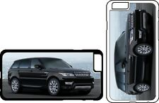 "Range Rover Sport iPhone 6/6s (4.7"") Personalised Phone CaseGreat Birthday Gift"