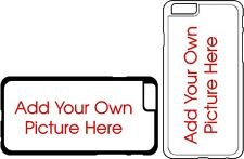 "iPhone 6 case (4.7"") Personalised Phone Case put your own photo on it Great Gift"