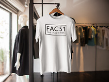 FAC 51 THE HACIENDA T-SHIRT MADCHESTER HAPPY MONDAYS NEW ORDER STONE ROSES RAVE