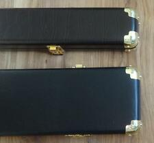 Cue Case Corner Protectors For ENHANCING and PROTECTING Your Leather Cue Case