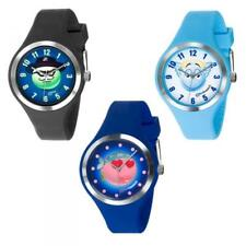Orologio EMOTIWATCH Uomo Donna Silicone Colorato Emotion I FEEL LIKE Unisex 2014