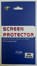 5 CLEAR Thin LCD SCREEN PROTECTOR GUARD Shield For BlackBerry Q10, Z10, Z30
