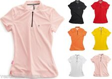 Activity Polo Lady Donna DB ASSOS After Bike Wear ( dopo bici )  D127 Tg S M
