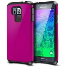 Impact Shockproof Armor Box Case Protector Cover For Samsung Galaxy Alpha G850