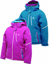 Dare2b Fancy Free Girls Ski Jacket Waterproof Insulated Kids DGP009 Ski Coat