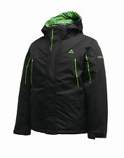 Dare2b Jed Waterproof Padded Ski Jacket 3 - 12 yrs School Coat Boys SBDBP013