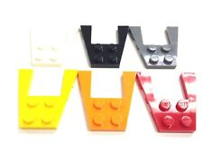 LEGO 43719 4X4 Wedge Plate (eg Pack of 2) - Select Colour / Pack Size- FREE P&P!