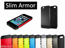 COQUE SLIM TOUGH ARMOR Sgp pour iPHONE 4 4S 5 5S 5C ★ ETUI ANTICHOC CASE COVER