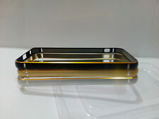 METAL BUMPER CASE COVER FOR APPLE IPHONE 5 5G