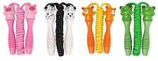 Animal Skipping Rope Sport Kid Child Play Plastic Exercise Speed Jump Toy Party