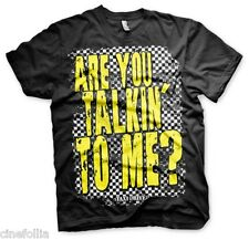 T-shirt Taxi Driver - Are You Talking To Me maglia Uomo by Hybris