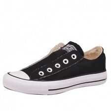 Converse All Star Chucks AS Slip Schuhe schwarz 1V019