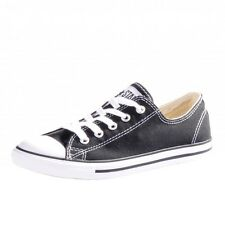 Converse CT AS Dainty Ox Sneakers Schuhe Chuck Taylor black white 530054C